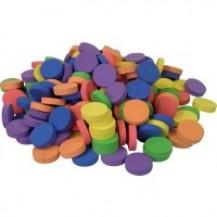 disco neopreno 5cm color (192 uds/pack) neptune hydroponics
