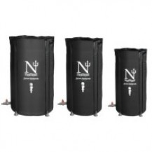 depósito flexible 250l neptune hydroponics
