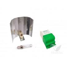 KIT LEC 315 W 3K o 4K + Balastro + Reflector