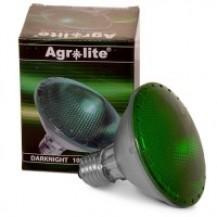bombilla agrolite dark night 100w