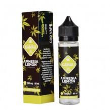 CBD Liquid Amnesia Lemon