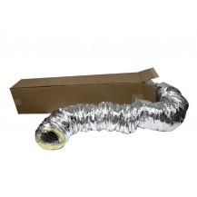 Aluminio Aislado 100mm