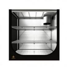 armario secret jardin dark propagator r2.6 120x60x120 cm