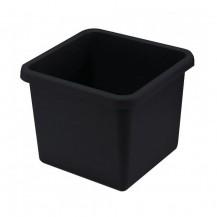 Maceta easy2grow 8.5L negra