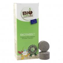Biotabs tabletas 10uds