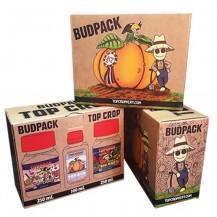 Bud Pack Top Crop