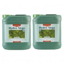 Hydro Vega A+B agua blanda SW