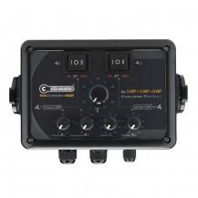 Twin Controller Humedad TWH-12
