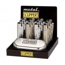 Clipper Metal Piedra Regulable