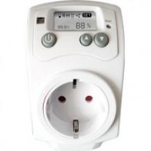 controlador de humedad cornwall electronics