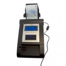 Detector de billetes falsos HE 500 Multidivisa