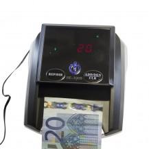 Detector de billetes falsos HE 300 (sin batería)