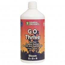 G.O.Thrive Bloom 1L