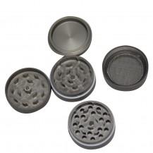 Grinder aluminio 5 partes 40mm