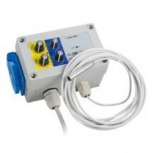 Water timer 15A (temporizador de riego)