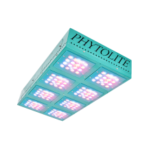 led profesionalgx-400 ciclo completo phytoled.