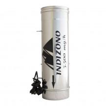 Ozonizador 3500mg/h Ø150mm