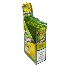 Juicy Hemp Wraps Manic 2x25