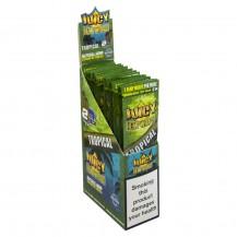Juicy Hemp Wraps Tropical 2x25