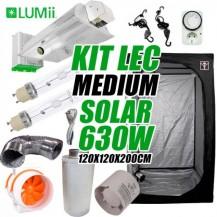 KIT LEC MEDIUM SOLAR LUMII 315W Y 630W
