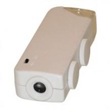 microscopio 60*100 active eye led