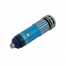 Ozonizador/Ionizador 3Mg/h Vehículo Mechero 12V