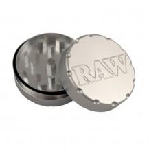 Grinder aluminio Super Shredder Raw