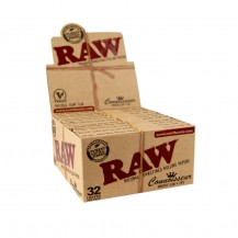Raw Connoisseur King Size Slim Classic