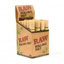 Raw liadora Bambú