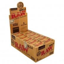 Raw Rollo Single Wide Classic