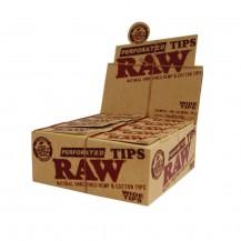Raw Tips Orgánico