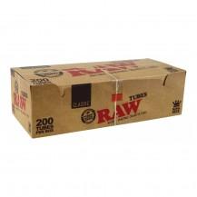 Raw Tube 200