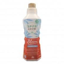 Spiragrow bloom
