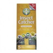 guard n' aid - trampa insectos (5 laminas)