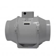 Extractor TT-150 Dual 2 Velocidades (467/552 m³/h)